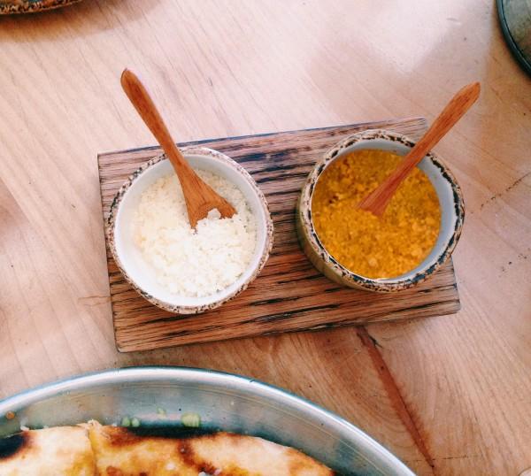 Karottenpellets-und-Reisflocken